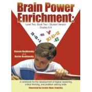 Brain Power Enrichment by Reuven Rashkovsky