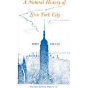 A Natural History of New York by John Kieran