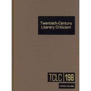 Twentieth-Century Literary Criticism by Thomas Schoenberg
