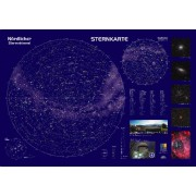 Harta cerului (83x123cm)
