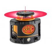 Nivela laser rotativa FL 270VA-Tracking cu receptor FR 77-MM