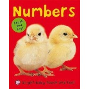Numbers by Priddy Books