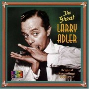 Larry Adler - Great Larry Adler (0636943260821) (1 CD)
