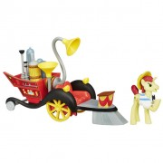 MY LITTLE PONY COLLECTABLE SET JOACA - B2073