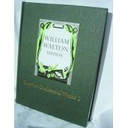 Shorter Orchestral Works: Volume 18 by William Walton