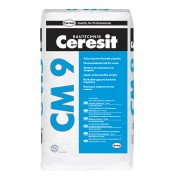 Adeziv pentru faianta si gresie Ceresit CM 9