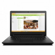 LENOVO IDEAPAD 110 CORE i5-6200U 6TH GEN/4GB/1TB/14/2GB GRAPHICS/DOS/BLACK/NO BAG