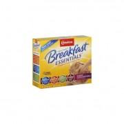 Carnation Instant Breakfast Essentials Variety Pack Powder Mix, 36 Grams Per Packet Part No. 5000053052 Qty Per Case