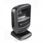 Zebra Motorola DS9208 (Dezactivator etichete EAS - Fara)