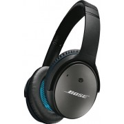 Casti Stereo Bose QC25 QuietComfort pentru Apple (Negru)