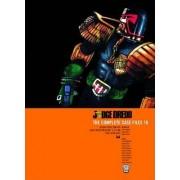 Judge Dredd: Complete Case Files v. 16 by John Wagner