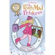 Princess Ellie's Holiday Adventure: Bk.7 by Diana Kimpton