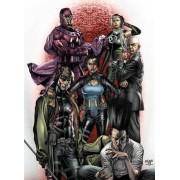 X-Men Legacy: Lost Legions by Mike Carey