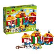 Lego® Duplo® Stor bondgård 10525