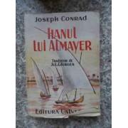 Hanul Lui Almayer - Joseph Conrad