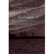The Enemy of All by Daniel Heller-Roazen