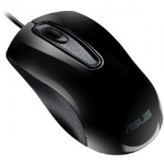 MOUSE ASUS UT200 OPTIC WIRED BLACK