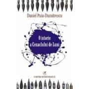 O istorie a Cenaclului de Luni - Daniel Puia-Dumitrescu