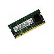 512Mo RAM PC Portable SODIMM SAMSUNG M470T6554BZ0-CCC DDR2 PC2-3200S 400MHz CL3