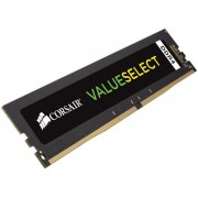 Memorie Corsair ValueSelect DDR4, 1x8GB, 2133 MHz, CL 15