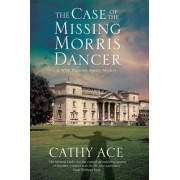 Case of the Missing Morris Dancer: A Cozy Mystery Set in Wales