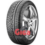 Michelin Pilot Alpin PA4 ( 265/35 R19 98V XL , MO, GRNX )