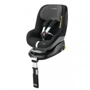 Scaun auto Maxi Cosi Pearl, recomandat copiilor intre 9 luni - 4 ani, Origami Black