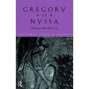 Gregory of Nyssa by Anthony Meredith