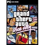 Grand Theft Auto - Vice City PC