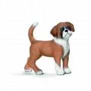 Schleich Boxer Puppy by Schleich