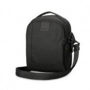 pacsafe Anti-Diebstahl Cross-Body-Tasche pacsafe Metrosafe LS100, Black