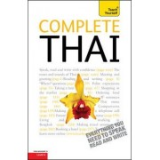 Complete Thai Beginner to Intermediate Course by David Smyth