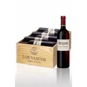 Vin Los Vascos Cabernet Sauvignon 0.75L