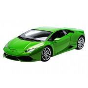 Bburago - 11038gr - Lamborghini - Huracan Lp 610-4 - 2014 - Échelle 1/18