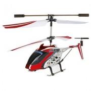 Micro Hélicoptère Radiocommandé - Petrel Gsy Rtf