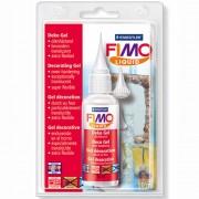 Liquid gel decor Fimo 8050-00BK
