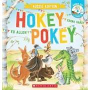 Hokey Pokey by Ed Allen