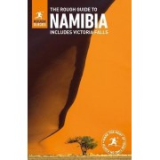 The Rough Guide to Namibia by Rough Guides