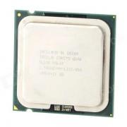 Intel Q8300 Core Quad-Core Processor CPU 2.5GHz LGA775 95W 45nm Processor CPU - Green + Silver