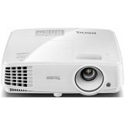 Videoproiector BenQ MS527, 3300 lumeni, 800 x 600, Contrast 13000:1, 3D, HDMI