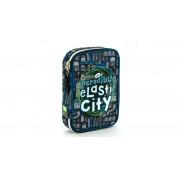 Ars Una Elasti City többszintes tolltartó