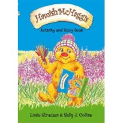Hamish McHaggis Activity Book by Linda Strachan