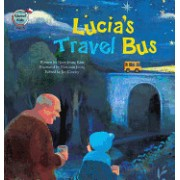 Lucia's Travel Bus: Chile