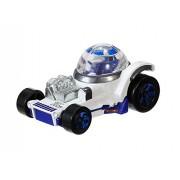Hot Wheels Star Wars R2-D2 - modelos de juguetes