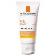 Anthelios xl protector solar la roche posay spf 50+ crema color