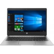 "Ultrabook™ HP EliteBook Folio G1 (Procesor Intel® Core™ m7-6Y75 (4M Cache, up to 3.10 GHz), Skylake, 12.5""FHD, 8GB, 512GB SSD, Intel® HD Graphics 515, Tastatura iluminata, Wireless AC, Win10 Pro 64)"