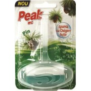 Peak WC, Pin