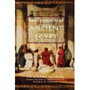 Popular Stories of Ancient Egypt by Gaston Maspero