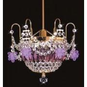 Pendant crystal chandelier 6010 01-3635/20