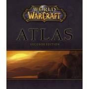 Atlas De World Of Warcraft